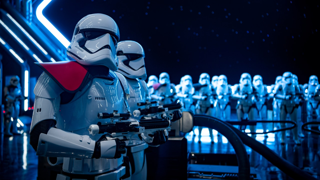 Virtual Queue to Be Utilized For Star Wars: Rise of the Resistance at Disney's Hollywood Studios Reopening