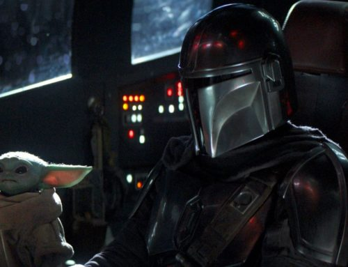 "Analytics Show ""The Mandalorian"" in High Demand After Europe's Disney+ Launch"