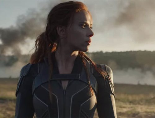 New Special Look at Marvel Studios' Black Widow Released Along With Legacy Featurette