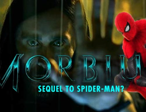 Why Morbius is a Sequel to Spider-Man: Far From Home