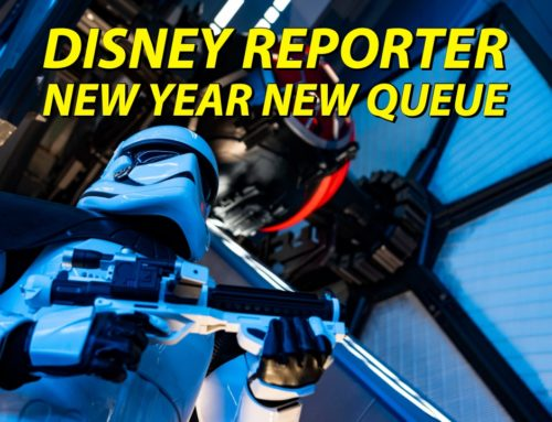 New Year New Queue – DISNEY Reporter