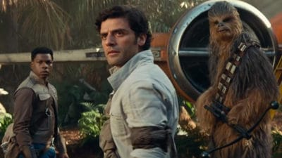 Star Wars: The Rise of Skywalker Released Digitally Early