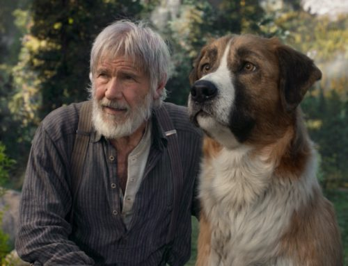 The Call of the Wild Featurette Adventure Companions Debuts Online as Tickets Go On Sale
