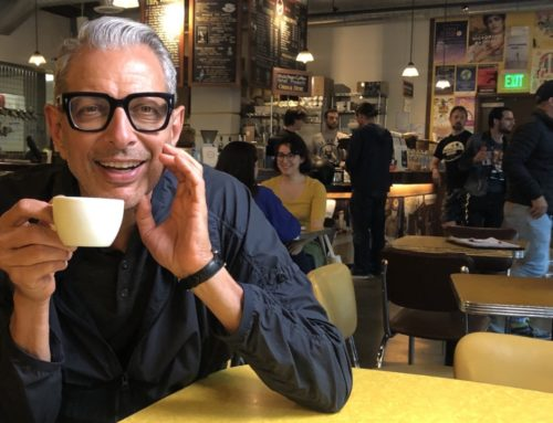 "Disney+ Orders Season Two of ""The World According to Jeff Goldblum"" from National Geographic"