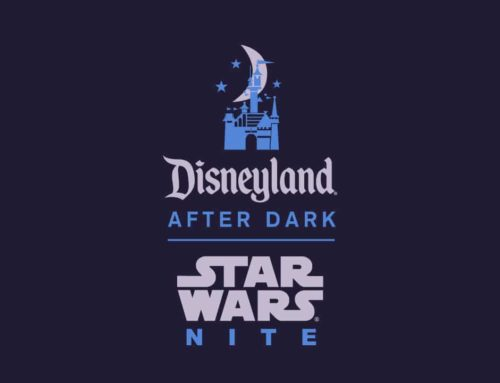 Disneyland After Dark: Star Wars Nite Announced For August