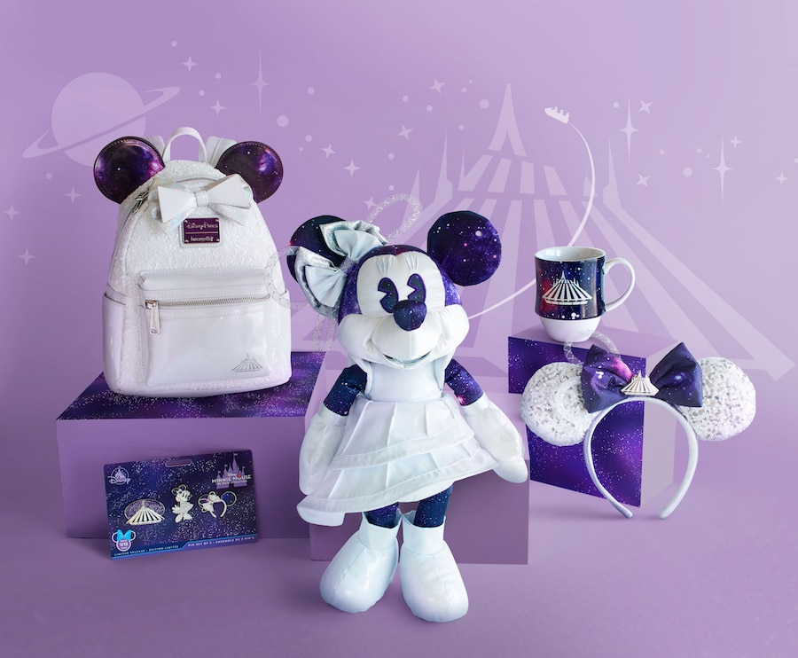 Minnie Mouse: The Main Attraction - Collectible Series