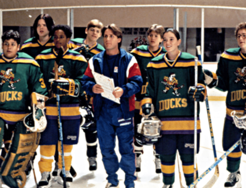 Emilio Estevez Returning to The Mighty Ducks for Disney+ Reboot
