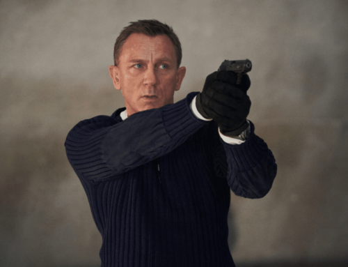 No Time to Die Theme Song Released Ahead of 007 Movie Arrival