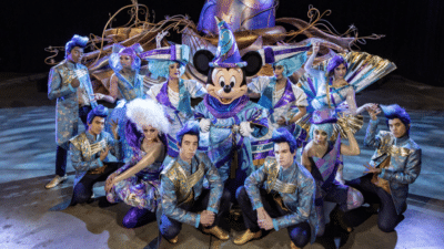 """Get Ready for """"Magic Happens"""" with These Fun Facts about the Parade"""