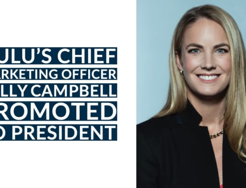 Hulu's Chief Marketing Officer Kelly Campbell Promoted to President