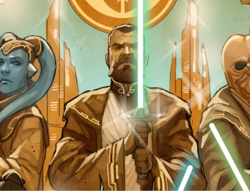 Star Wars: The High Republic Publishing Campaign Launching Later this Year