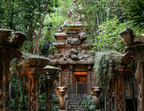 Disneyland to Celebrate 25th Anniversary of Indiana Jones Adventure with Special Experiences