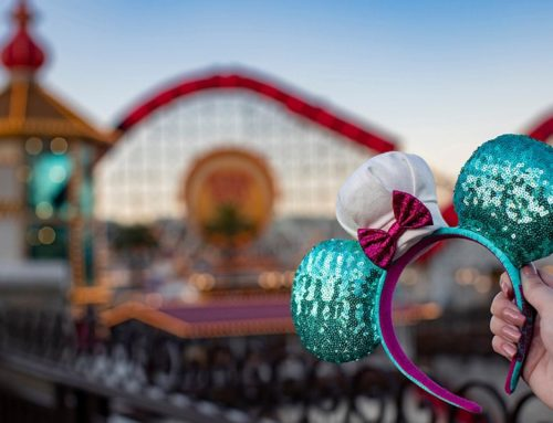 New Merchandise Revealed for Disney California Adventure Food & Wine Festival