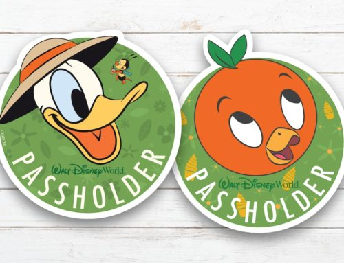 Annual Passholder Exclusives Coming to Flower & Garden Festival at EPCOT
