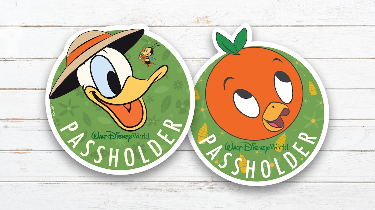 Annual Passholder exclusives