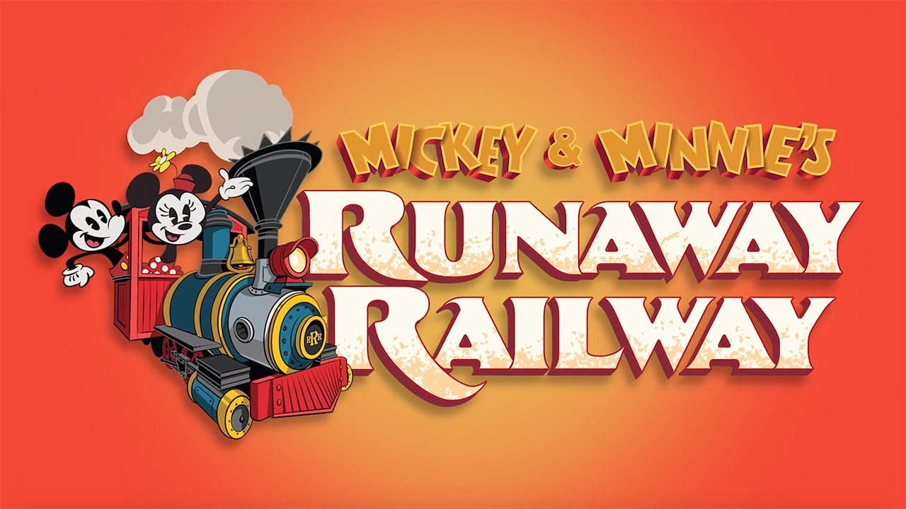 Training Begins for Opening Team Cast Members of Mickey & Minnie's Runaway Railway