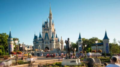 Actors' Equity Association Signs Deal With Walt Disney World Resort