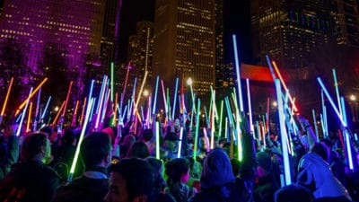An Online Revelry: May the 4th Be With You and Revenge of the 5th Announced by Star Wars: Celebration Organization