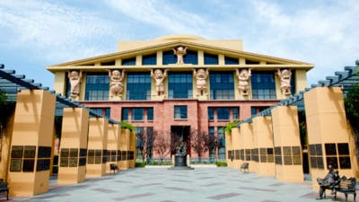 Walt Disney Company Matches Cast Member Donations