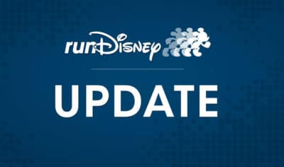 runDisney Update: Virtual and In-Person Registration Dates Posted