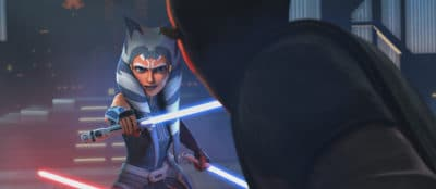 """Star Wars: The Clone Wars"" Becomes Most-Streamed Digital Original Show"
