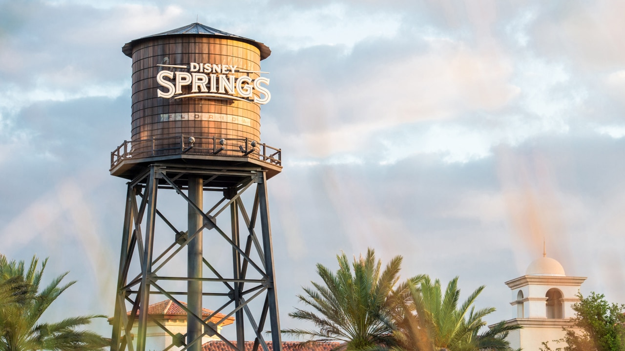 Disney Retail Shops and Dining Establishments at Disney Springs to Reopen on May 27th