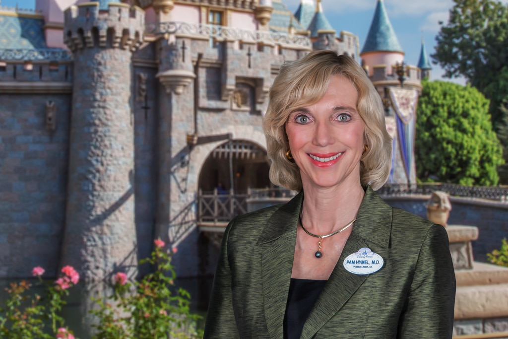 Dr. Pamela Hymel Hints That Virtual Queues Could Be Coming to Disneyland and Walt Disney World Resort