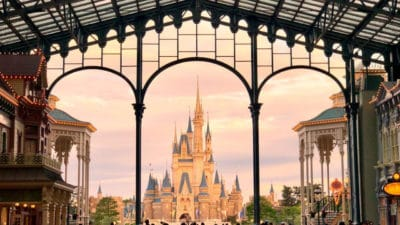 Tokyo Disney Resort to Offer Lottery for Annual Pass Admissions