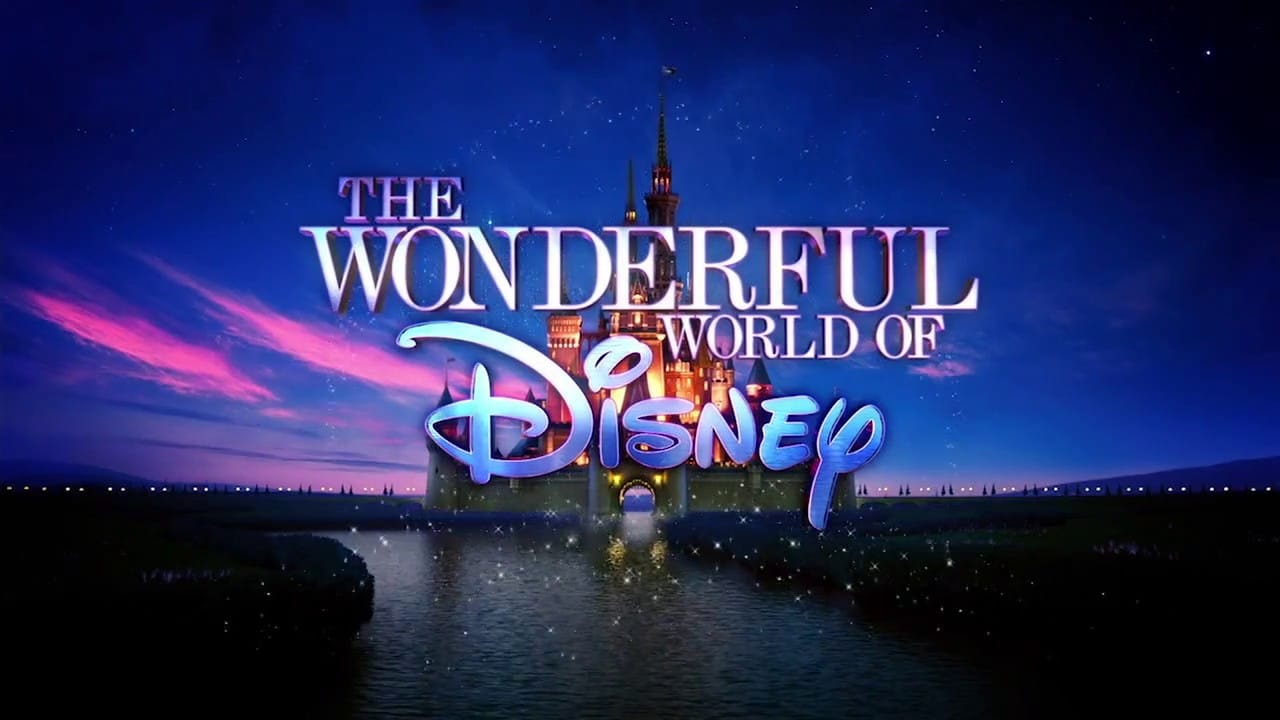 Wonderful World of Disney