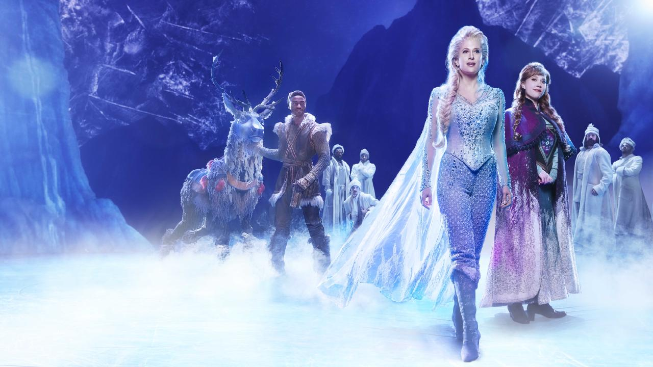Frozen: The Musical