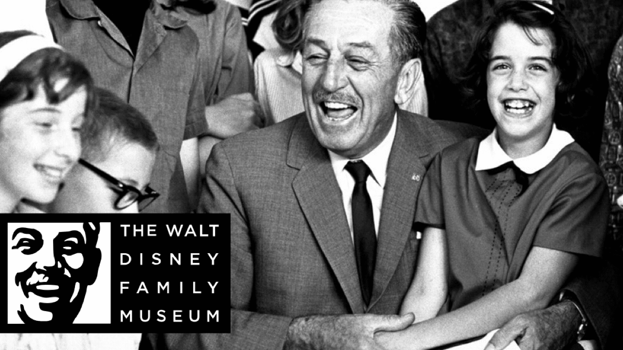 The Walt Disney Family Museum Launches App with Virtual Access to the Museum