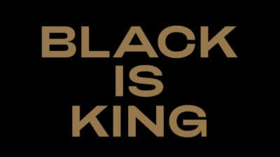Black is King Visual Album From Beyonce Coming to Disney+ on July 31st!