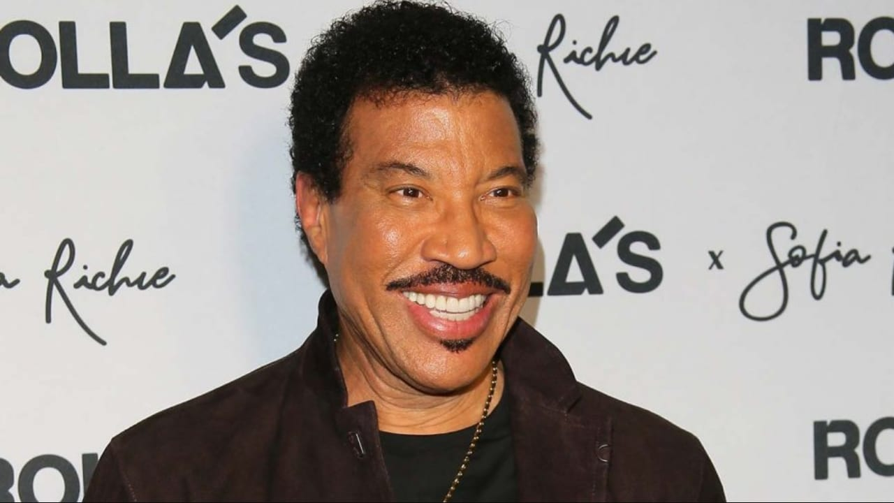 Lionel Richie Musical in the Works From Disney