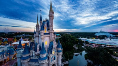 Here's What Will Be Open and Closed When the Parks Reopen at Walt Disney World Resort