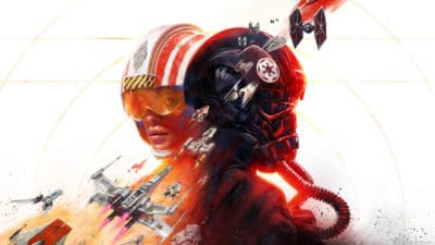 Lucasfilm and EA Announce Star Wars: Squadrons