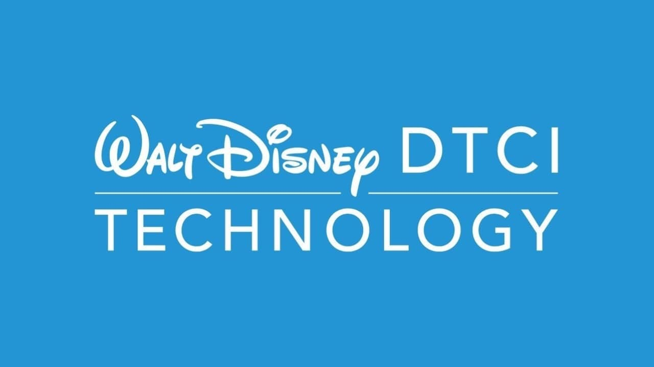 Walt Disney DTCI Technology