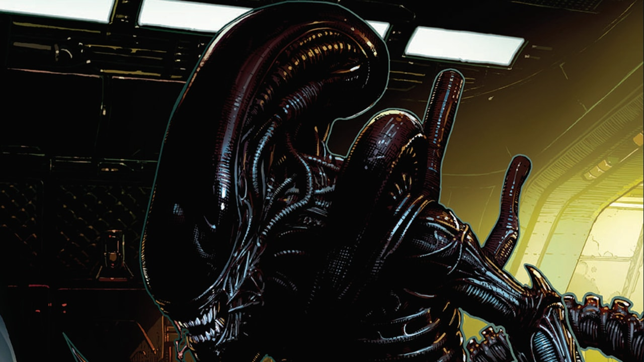 Marvel Comics to Publish Now Disney Owned Aliens and Predator Fox Franchise Comics