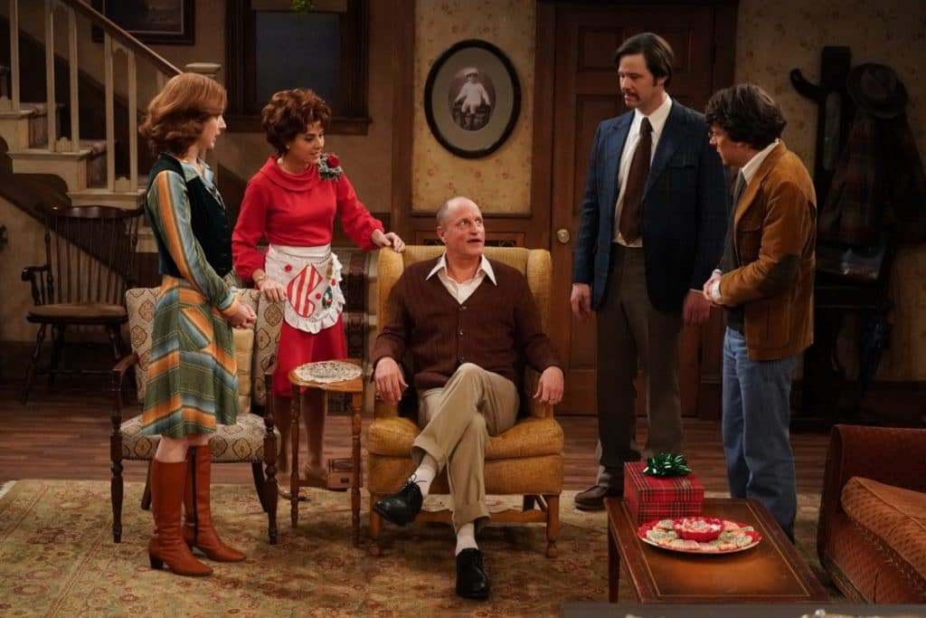 Live in Front of a Studio Audience: 'All In the Family' and'Good Times'