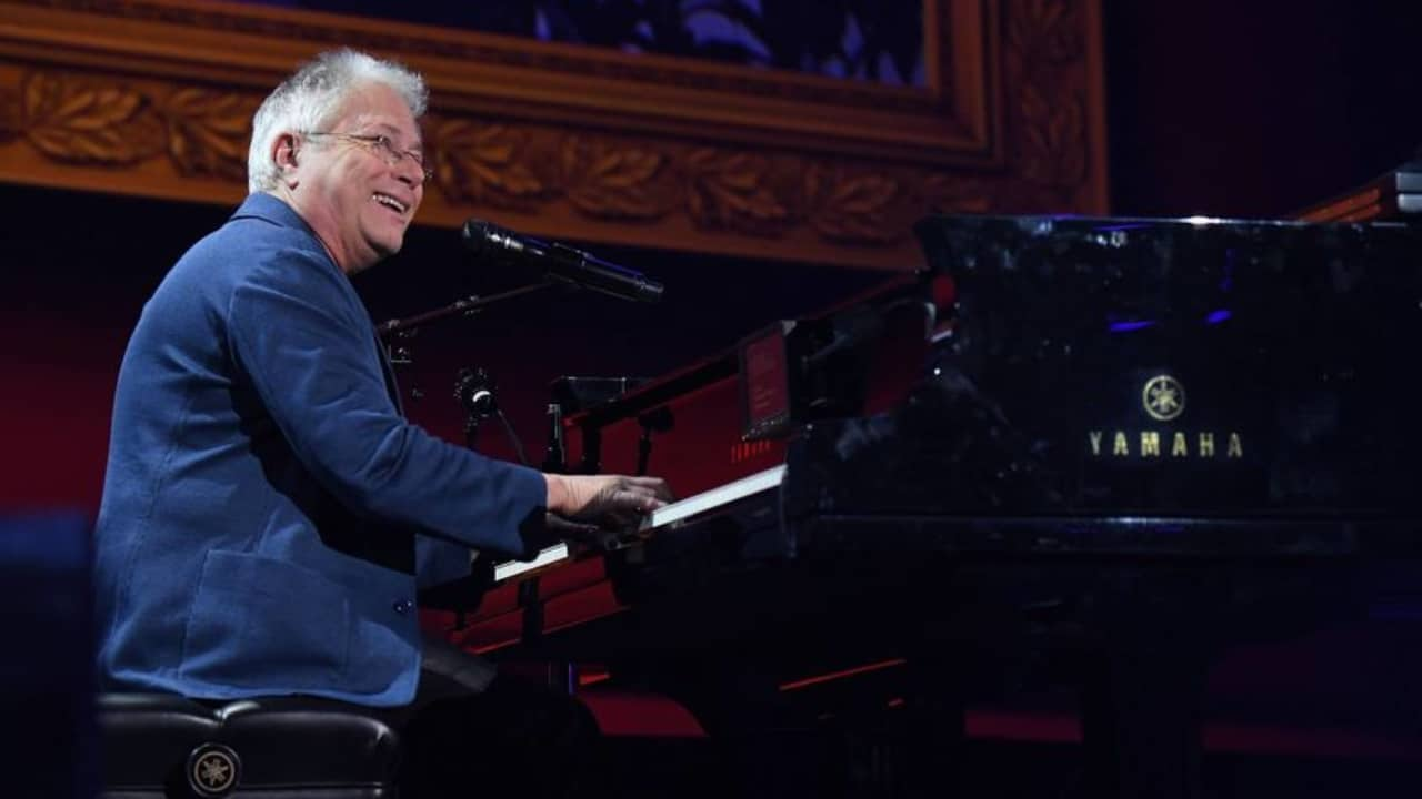 Alan Menken - Featured Image