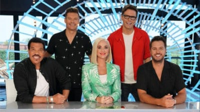 New Season of American Idol to Host Virtual Auditions