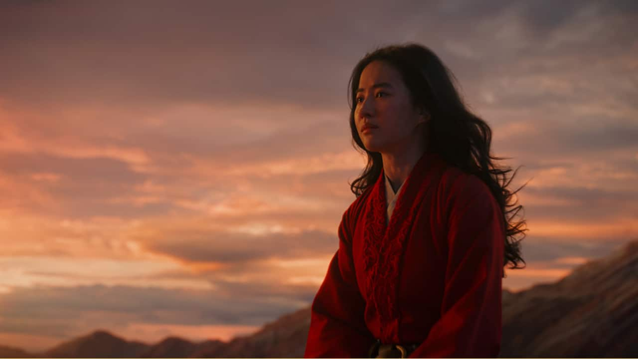 Mulan - Featured Image