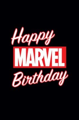 Marvel Comics News Digest Featuring Marvel's Birthday Today!