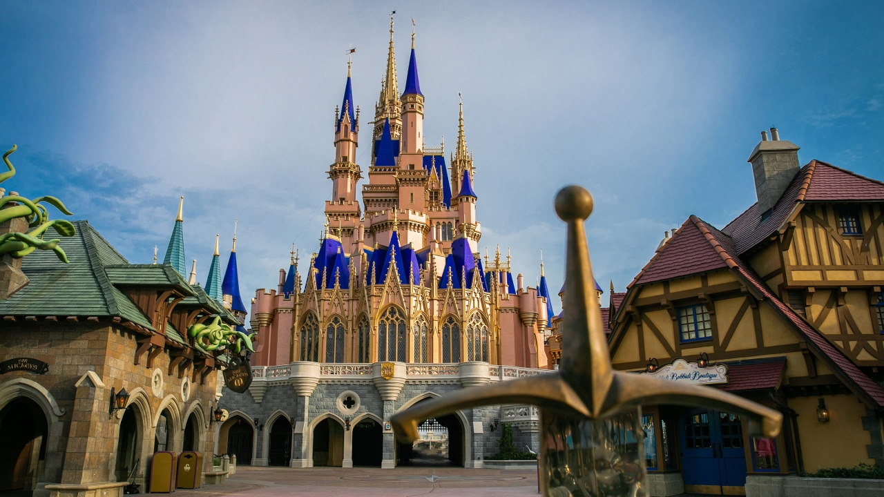 Walt Disney World Resort to Offer New Year Deal With Two Additional Theme Park Days for Guests Staying at Select Resorts