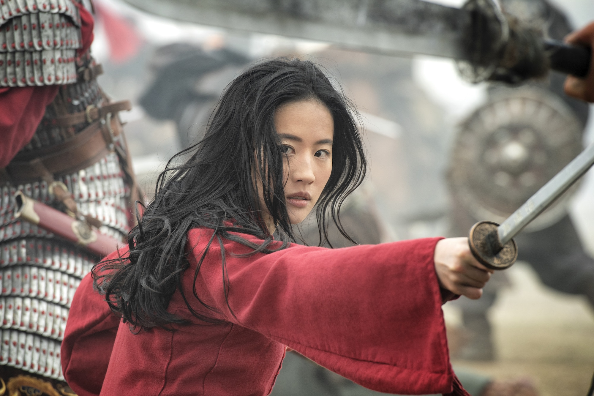Disney+ Subscribers Will Be Able to Access Mulan on Apple, Google, and Roku
