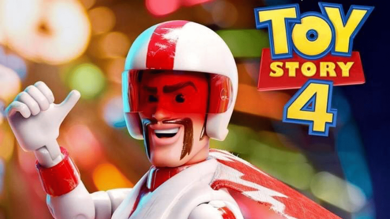 Duke Caboom Toy Story 4 Featured Image