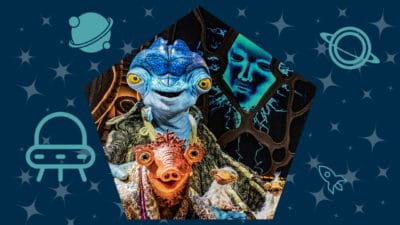 Earth to Ned Bring Puppets Back to Pop Culture in an Otherworldly Way