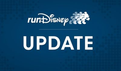 Early 2021 runDisney Events Going Virtual Due to COVID-19