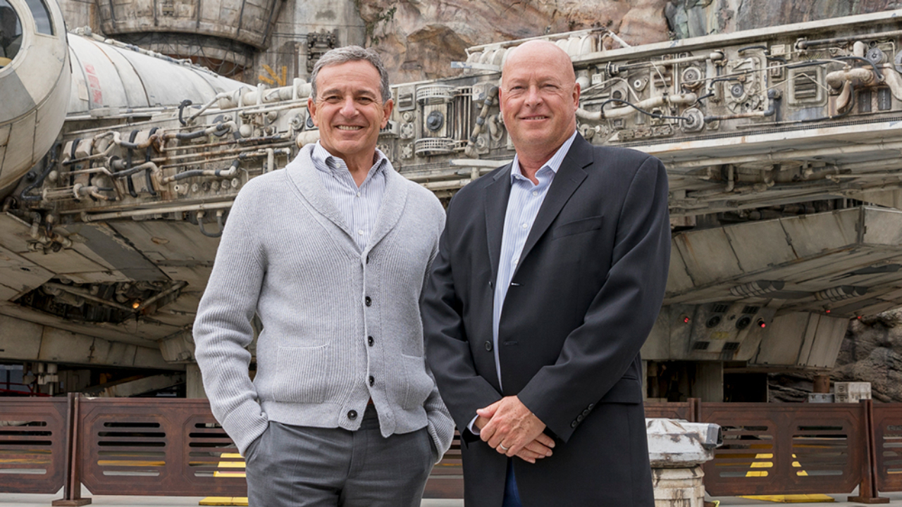 No Bonuses for Top Executives as Pandemic Continues to Hamper Disney's Business Efforts