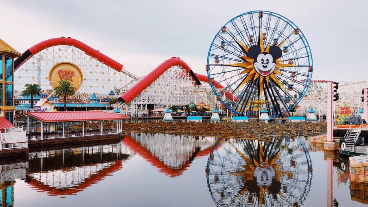 Disneyland Resort Featured Image