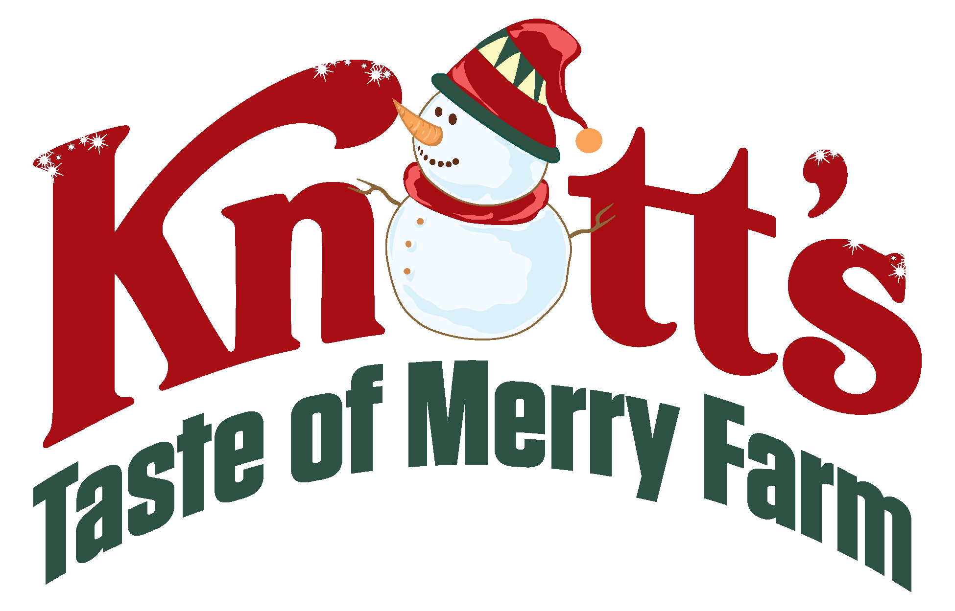 Taste Of Merry Farm Coming To Knott S Berry Farm On November 20